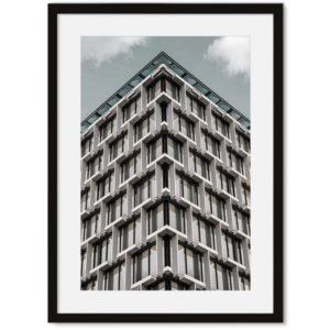 Architectuur poster