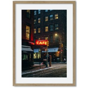 Cafe New York