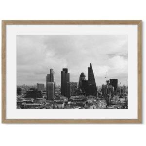 Londen poster 2