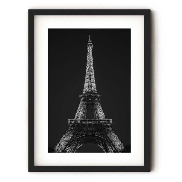 Poster van Eiffeltoren