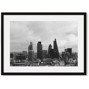 Poster van London