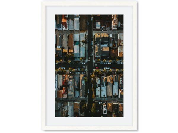 Straat New York