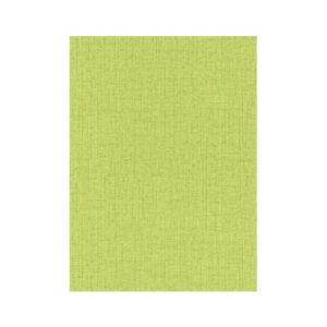 Effen behang groen