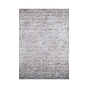 Behang steenmotief