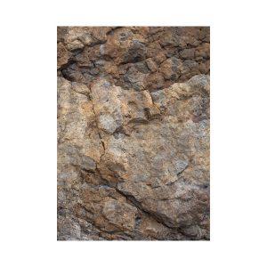 Grijs steen behang