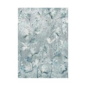 Magnolia behang 2
